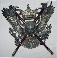 Stock : Eagle wall mount by Deaths-stock