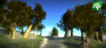 Realistic Tree 8 by RakshiGames