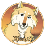 Yuaei Medallion by WynBird