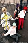 DN Angel Group by ShadowFox-Cosplay
