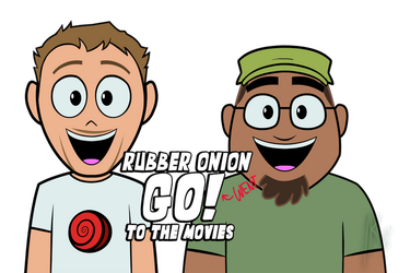 Rubber Onion In Teen Titans Go Style by andrewk