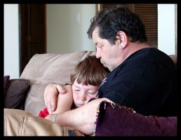 That's What Dads Are For... by zasu