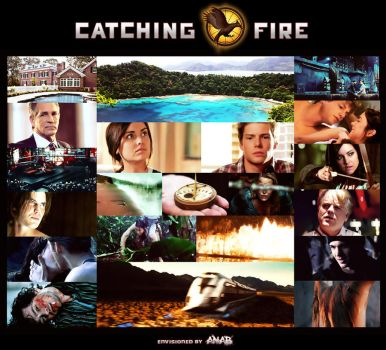 Catching Fire Montage by AnaB