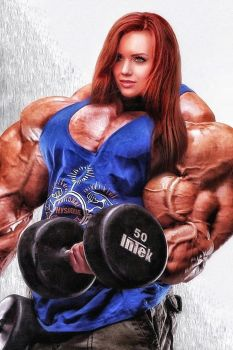 Pumping Up by hlol123