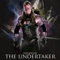 Undertaker 2 by UniqueOneDesigns