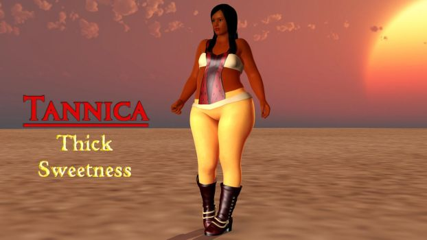 Tannica Thick Sweetness 3 by CRMO