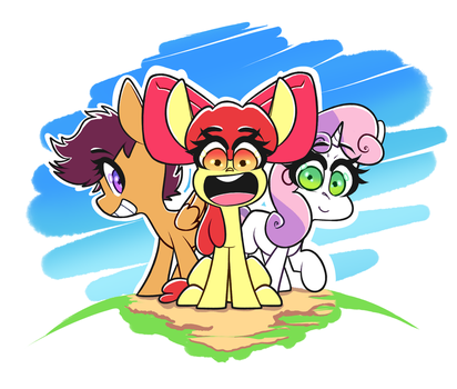CMC by SourSpot