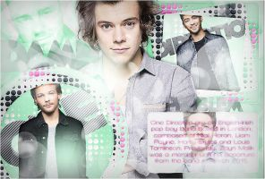  One Direction~ by DamnProblem