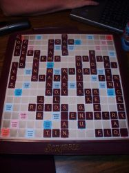 Extreme Scrabble by SoulReaperArtemis-