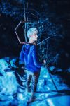 Jack Frost - ROTG by vergiil-sparda