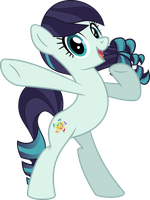 Mlp Fim Rara (...) vector #3 by luckreza8