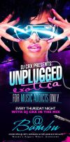 Unplugged Exotica 2 by CandieC