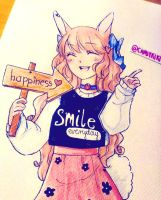 S m i l e by candykiki