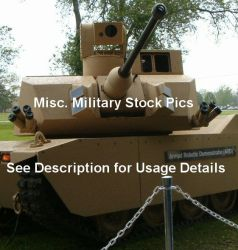 Misc Stock Pack I by RBL-M1A2Tanker