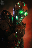 The Nullifier v.2 by TwoHornsUnited