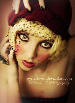 New Breed of Doll by raemarshall