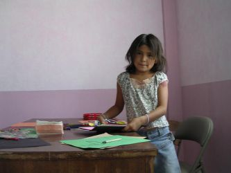 girl in mexico by adderx99