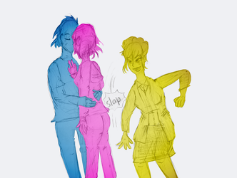 Draw your otp - Grahamfield ver. by Poucza