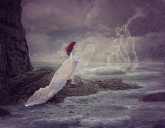 The Storm by mrsd2014