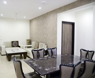 3 BHK Flats in Ludhiana by gauriapartment