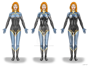 Light Armor Materials by DMF0 by SigurdsGuide