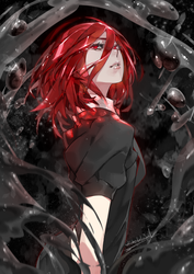 Cinnabar by wickedalucard