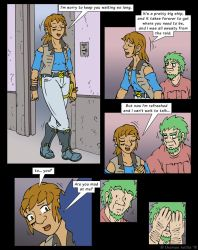 Nextuus Page 1150 by NyQuilDreamer