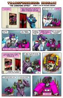 The Cassandra Effect by Transformers-Mosaic