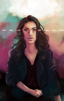Orphan Black by revois