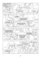Endless-6th page by EndlessChronicles