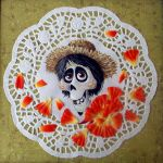Coco Doily #2: Hector by Nevuela