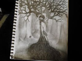 of the earth by Alyssam13