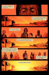 NEW PAGES for 78 MPH!!! by STONEBOT
