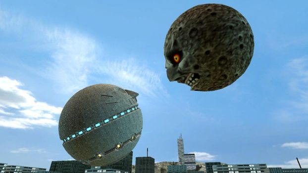 GMod: OUT OF ITS AWWWW-BIT by TEi-Has-Pants