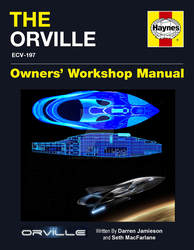 The Orville by admiral-reliant