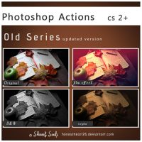 photoshop actions - 9 by Honestheart26