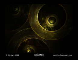 Gearage by Adrolyn