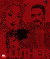 Luther by roelworks
