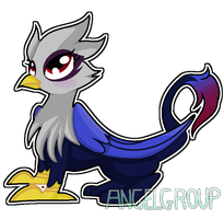 Birb by AngelGroup