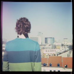 Lomo - Looking out by Celeni