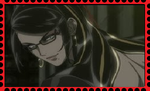 Bayonetta Stamp by WOLFBLADE111