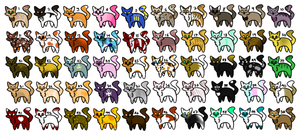 FREE Kitty Adopts |OPEN| by JohnCenas3rdNipple