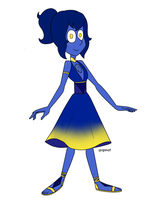 Royal Lapis 2 by popinat