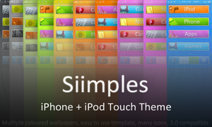 Siimples 1.5 by Supertod