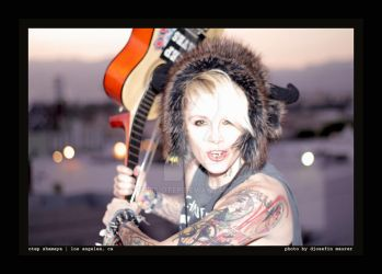 OTEP SAVES by tribe-otep