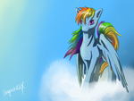 Sunlight by DragonchildX