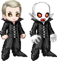 PD Redesign: Count Orlok by Amanacer-Fiend0