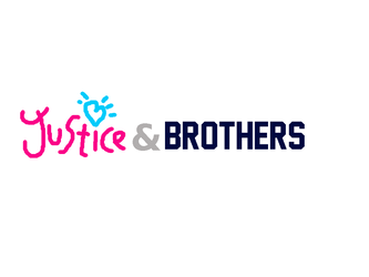 Justice and Brothers logo by PikachuxAsh