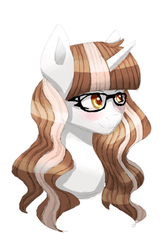 Muffin [Gift] by PuffyDawn