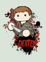 Dexter by NickyToons